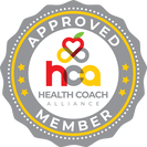 Health Coach Alliance Approved Member Seal & Certification